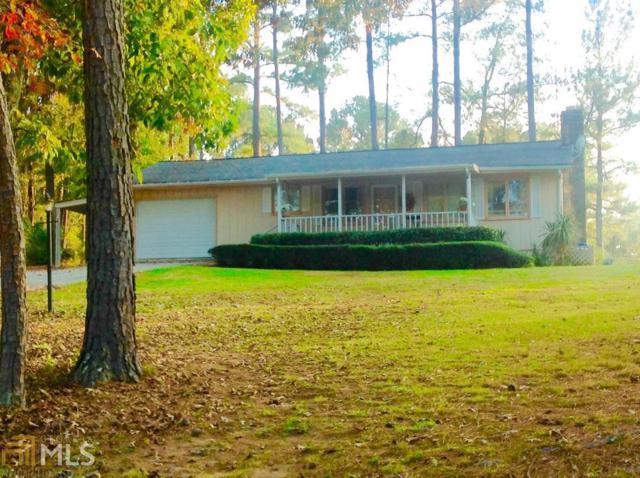 386 Flamingo Dr, Monticello, GA 31064 (MLS #8311787) :: Bonds Realty Group Keller Williams Realty - Atlanta Partners
