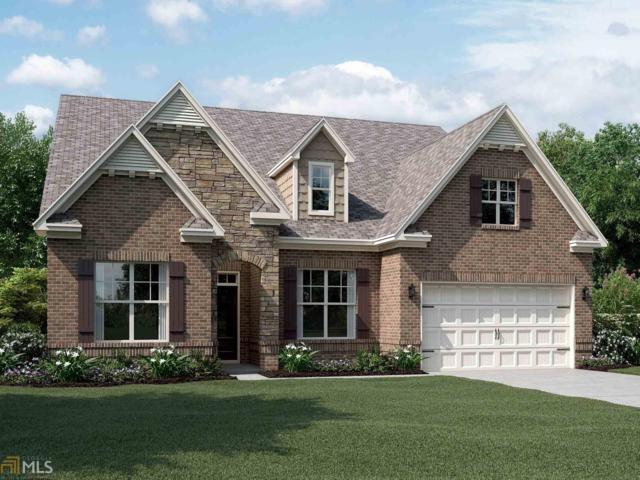3907 Rustic Pine Ln #31, Buford, GA 30518 (MLS #8311825) :: Bonds Realty Group Keller Williams Realty - Atlanta Partners