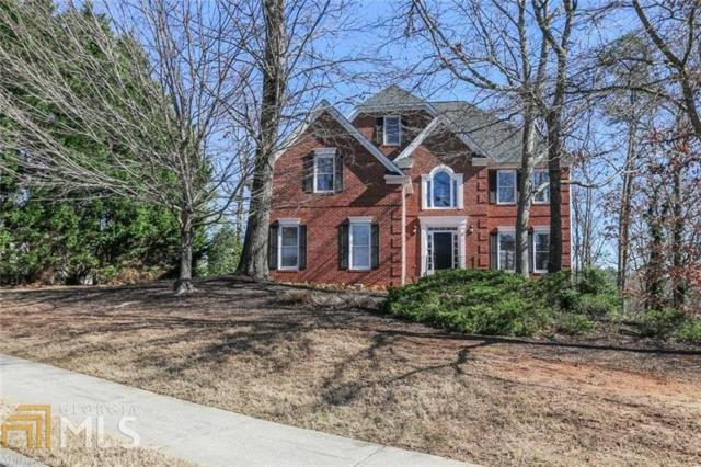 774 Rocky Peak Drive, Suwanee, GA 30024 (MLS #8311864) :: Bonds Realty Group Keller Williams Realty - Atlanta Partners