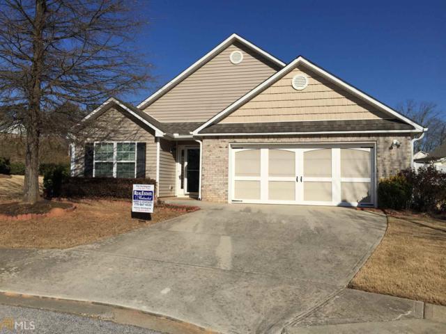 548 Triumph Way, Winder, GA 30680 (MLS #8312206) :: Bonds Realty Group Keller Williams Realty - Atlanta Partners