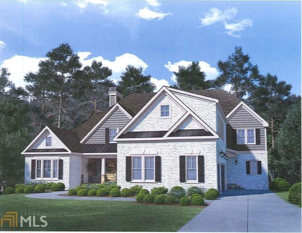 4115 Clubland Dr, Marietta, GA 30068 (MLS #8312260) :: Bonds Realty Group Keller Williams Realty - Atlanta Partners