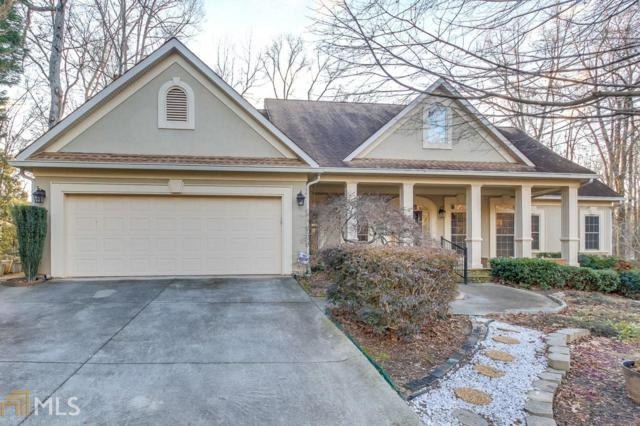 3781 Quail Creek Dr, Buford, GA 30519 (MLS #8312328) :: Bonds Realty Group Keller Williams Realty - Atlanta Partners