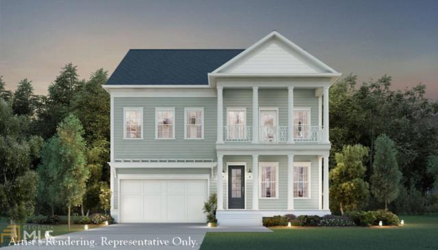 3008 Eamont Ter, Sandy Springs, GA 30328 (MLS #8312373) :: Bonds Realty Group Keller Williams Realty - Atlanta Partners
