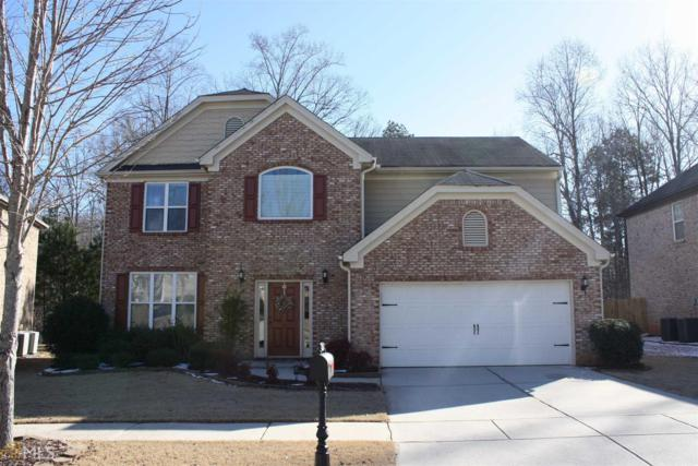 2196 Peach Shoals Circle, Dacula, GA 30019 (MLS #8312375) :: Bonds Realty Group Keller Williams Realty - Atlanta Partners