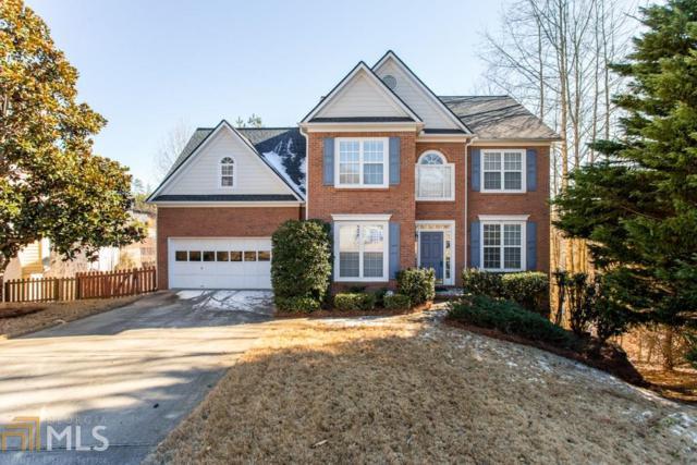 269 Lake Ruby Drive, Suwanee, GA 30024 (MLS #8312404) :: Bonds Realty Group Keller Williams Realty - Atlanta Partners