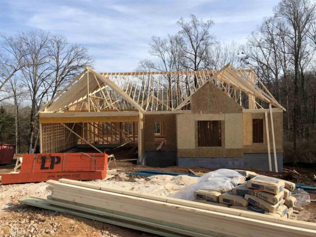 1211 Oak Springs Way #17, Statham, GA 30666 (MLS #8312418) :: Bonds Realty Group Keller Williams Realty - Atlanta Partners