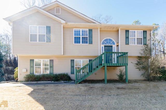 5024 Nichols Dr, Flowery Branch, GA 30542 (MLS #8312572) :: Bonds Realty Group Keller Williams Realty - Atlanta Partners