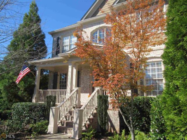 2561 Floral Valley Dr., Dacula, GA 30019 (MLS #8312574) :: Bonds Realty Group Keller Williams Realty - Atlanta Partners