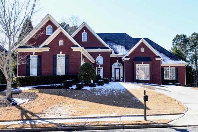 2441 Floral Valley Dr, Dacula, GA 30019 (MLS #8312586) :: Bonds Realty Group Keller Williams Realty - Atlanta Partners