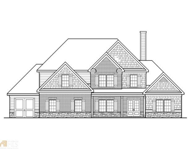1200 Weston Way #14, Monroe, GA 30655 (MLS #8312596) :: Bonds Realty Group Keller Williams Realty - Atlanta Partners
