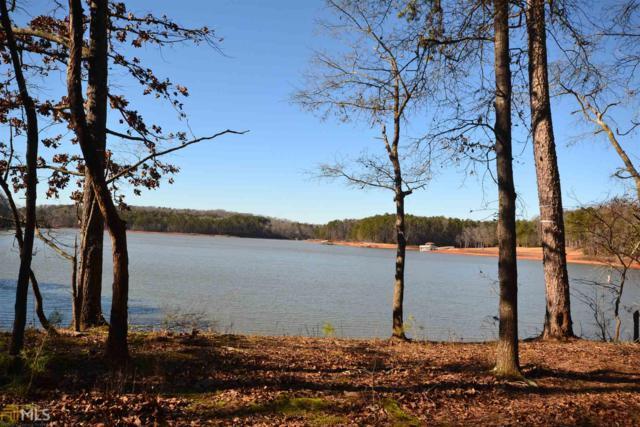 0 Lake Shore Rd, Martin, GA 30557 (MLS #8312722) :: Anderson & Associates