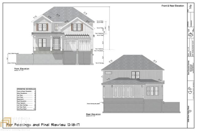 2298 Drew Valley Rd, Brookhaven, GA 30319 (MLS #8312724) :: Anderson & Associates