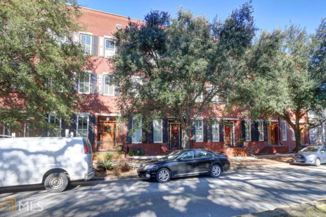 540 E Liberty, Savannah, GA 31401 (MLS #8312848) :: Keller Williams Realty Atlanta Partners
