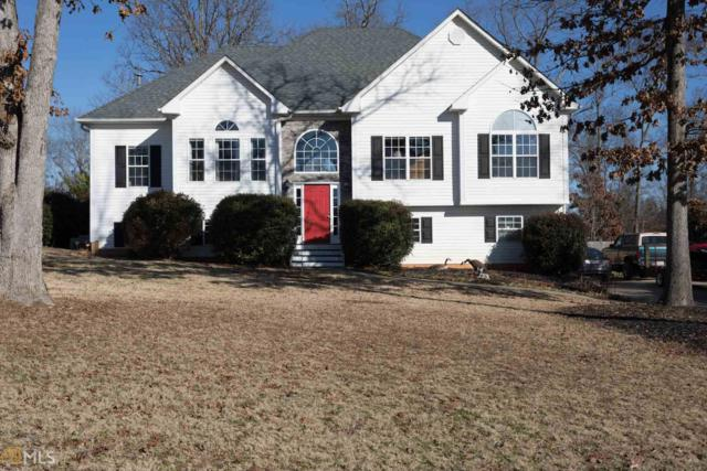 59 Redfox Trl, Euharlee, GA 30145 (MLS #8312876) :: Bonds Realty Group Keller Williams Realty - Atlanta Partners