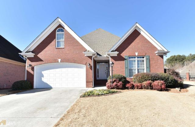 1753 Glenwood Way, Snellville, GA 30078 (MLS #8313011) :: Bonds Realty Group Keller Williams Realty - Atlanta Partners