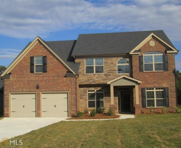 1360 Mandarin Ln Lot 2148, Stockbridge, GA 30281 (MLS #8313141) :: Bonds Realty Group Keller Williams Realty - Atlanta Partners