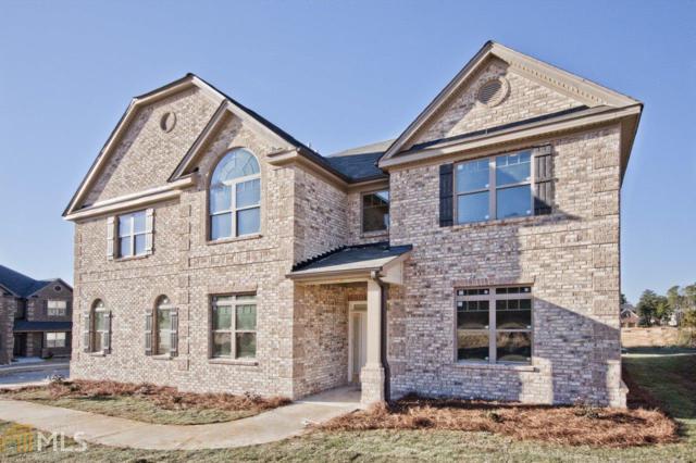 1365 Mandarin Ln Lot 2146, Stockbridge, GA 30281 (MLS #8313151) :: Bonds Realty Group Keller Williams Realty - Atlanta Partners