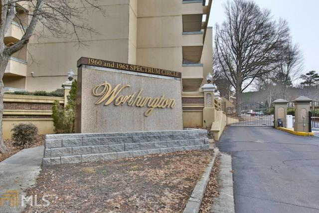 1960 Spectrum Cir #425, Marietta, GA 30067 (MLS #8313374) :: Keller Williams Realty Atlanta Partners