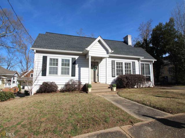 21 Buchanan St, Newnan, GA 30263 (MLS #8313502) :: Bonds Realty Group Keller Williams Realty - Atlanta Partners