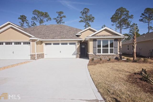 331 Laurel Landing Blvd, Kingsland, GA 31548 (MLS #8313618) :: Keller Williams Realty Atlanta Partners