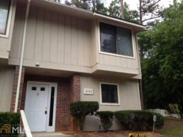 2192 SE Surrey, Marietta, GA 30067 (MLS #8313819) :: Keller Williams Realty Atlanta Partners