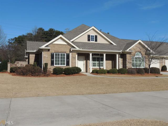 1640 NW Arbor Green Ct #1102, Kennesaw, GA 30152 (MLS #8313822) :: Keller Williams Realty Atlanta Partners