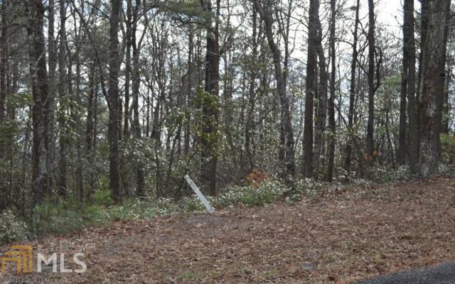 0 The Summit At Fort Mountain #27, Chatsworth, GA 30705 (MLS #8314007) :: Anderson & Associates