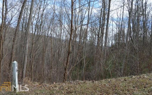 0 The Summit At Fort Mountain #46, Chatsworth, GA 30705 (MLS #8314011) :: Anderson & Associates
