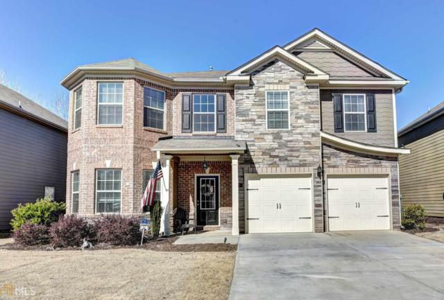 6010 Cloverfield #28, Braselton, GA 30517 (MLS #8314490) :: Bonds Realty Group Keller Williams Realty - Atlanta Partners