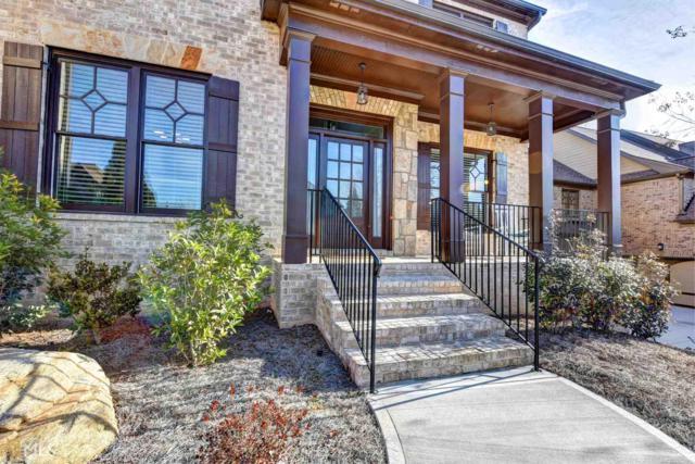 2421 Hopehaven Way, Hoschton, GA 30548 (MLS #8314530) :: Bonds Realty Group Keller Williams Realty - Atlanta Partners