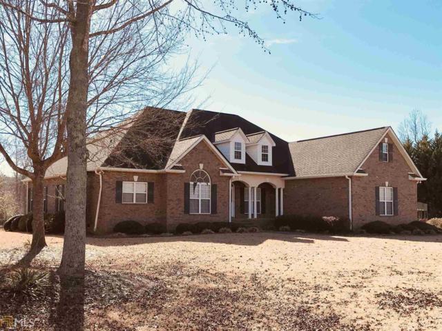 175 Cambridge Dr N, Griffin, GA 30224 (MLS #8314719) :: Bonds Realty Group Keller Williams Realty - Atlanta Partners