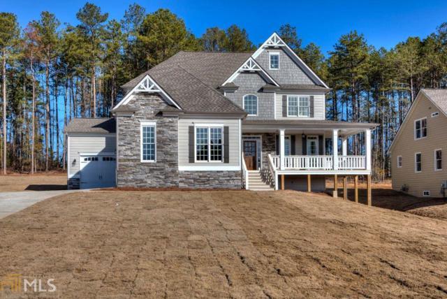 19 Riverview Trl, Euharlee, GA 30145 (MLS #8314809) :: Bonds Realty Group Keller Williams Realty - Atlanta Partners