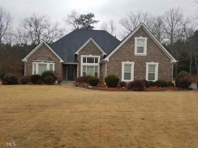 1224 Oakwood Pl, Loganville, GA 30052 (MLS #8314840) :: Keller Williams Realty Atlanta Partners