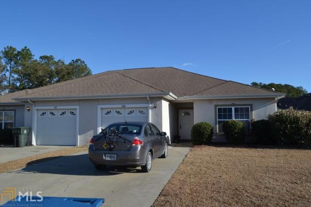 139 Dalton Cody, Brunswick, GA 31520 (MLS #8315129) :: Keller Williams Realty Atlanta Partners