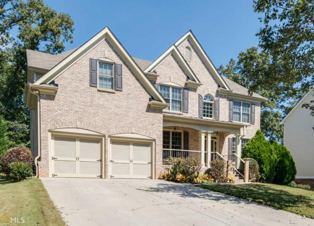 2153 Hamilton Mill Pkwy, Dacula, GA 30019 (MLS #8316080) :: Bonds Realty Group Keller Williams Realty - Atlanta Partners