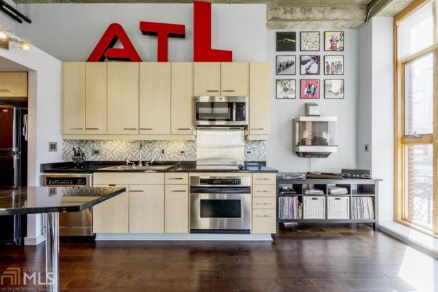 123 Luckie St #1402, Atlanta, GA 30303 (MLS #8316360) :: Keller Williams Realty Atlanta Partners