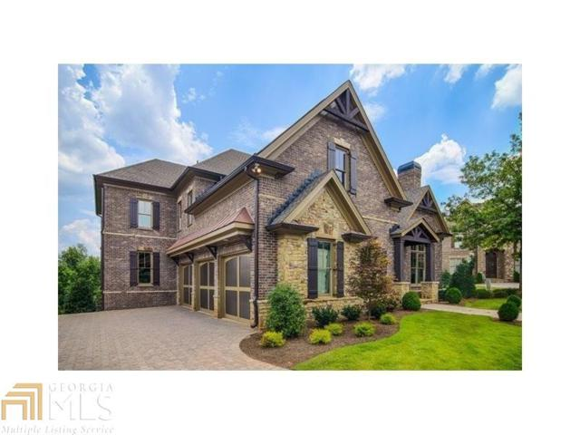 2574 Winter Haven Ln, Marietta, GA 30062 (MLS #8316457) :: Anderson & Associates