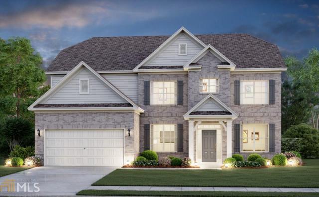 284 Aylesbury Blvd #51, Mcdonough, GA 30253 (MLS #8316734) :: Bonds Realty Group Keller Williams Realty - Atlanta Partners