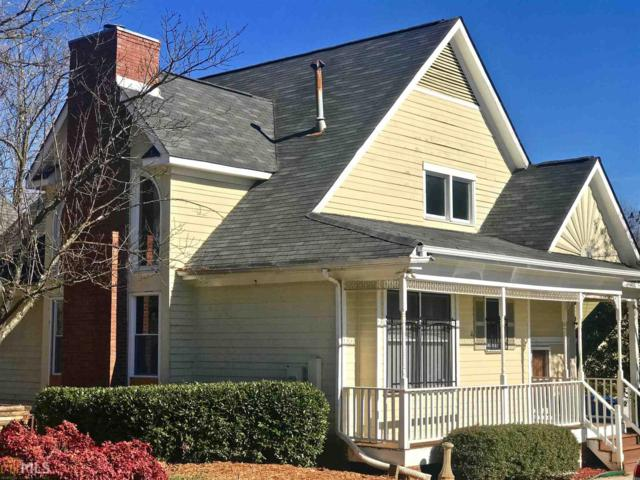 512 SW Peeples St, Atlanta, GA 30310 (MLS #8316832) :: Anderson & Associates