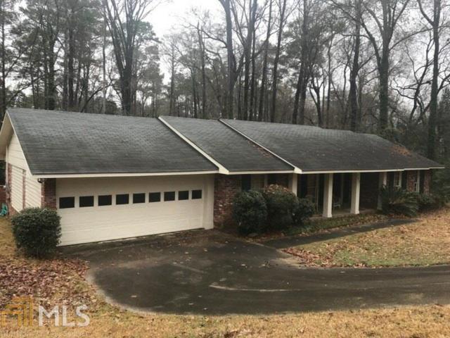 790 Claburn Rd, Macon, GA 31204 (MLS #8316863) :: Bonds Realty Group Keller Williams Realty - Atlanta Partners
