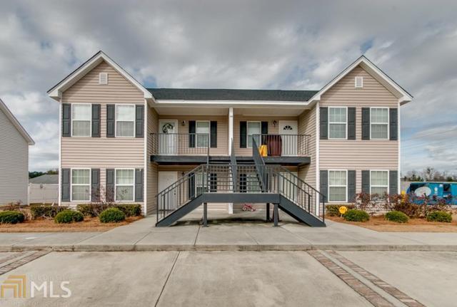 59 Bearing Cir Unit C, Port Wentworth, GA 31407 (MLS #8317119) :: Keller Williams Realty Atlanta Partners
