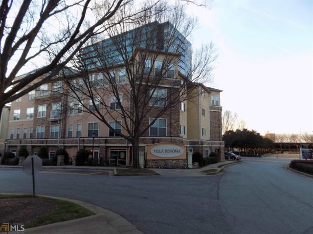 10 Perimeter Summit #4219, Brookhaven, GA 30319 (MLS #8317605) :: Keller Williams Realty Atlanta Partners