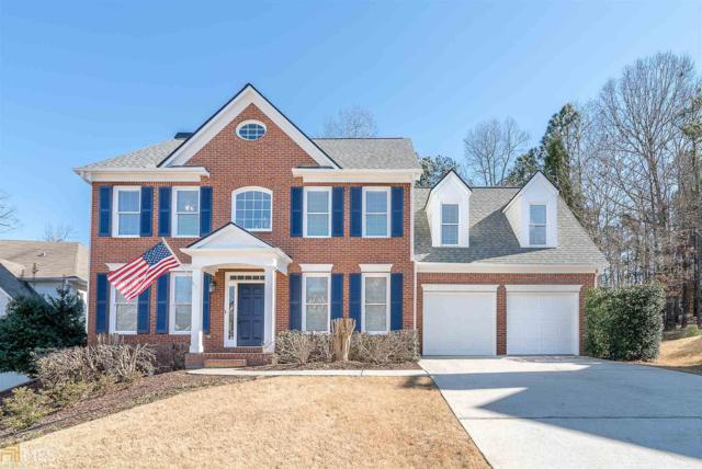 1489 Mill Grove Ct, Dacula, GA 30019 (MLS #8317761) :: Bonds Realty Group Keller Williams Realty - Atlanta Partners