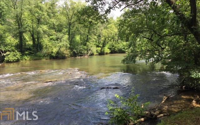 0 River Ridge Toccoa #54, Blue Ridge, GA 30513 (MLS #8318109) :: Bonds Realty Group Keller Williams Realty - Atlanta Partners