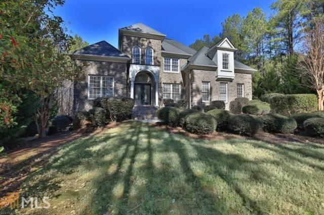 35 Inverleigh Row, Covington, GA 30014 (MLS #8318551) :: Bonds Realty Group Keller Williams Realty - Atlanta Partners