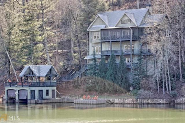 867 Bear Gap Rd, Lakemont, GA 30552 (MLS #8318554) :: Bonds Realty Group Keller Williams Realty - Atlanta Partners