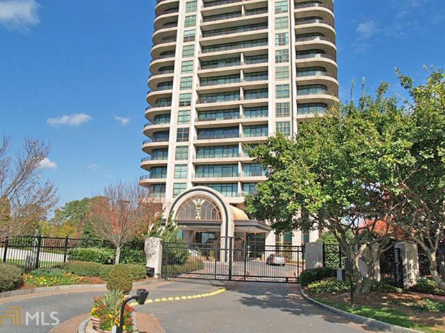 750 Park Ave 21S, Atlanta, GA 30326 (MLS #8318708) :: Keller Williams Realty Atlanta Partners
