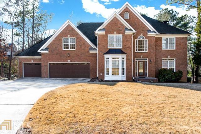 803 Azalea Springs Ct, Woodstock, GA 30189 (MLS #8318762) :: Bonds Realty Group Keller Williams Realty - Atlanta Partners