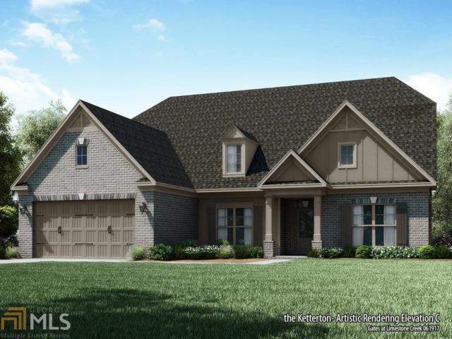 2625 Limestone Creek Dr, Gainesville, GA 30501 (MLS #8319011) :: Bonds Realty Group Keller Williams Realty - Atlanta Partners