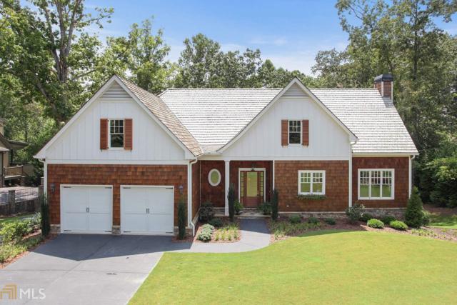 552 Dogwood Way, Dawsonville, GA 30534 (MLS #8319132) :: Bonds Realty Group Keller Williams Realty - Atlanta Partners
